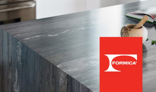 Formica Residential Launch 2016